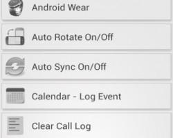 MacroDroid – Device Automation