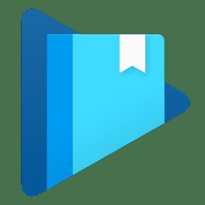 برنامه Google Play Books اندروید
