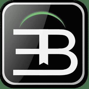 برنامه EBookDroid اندروید