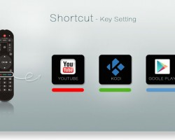 X1 shortcut keys