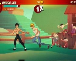 Bruce Lee: Enter The Game v1.2.0