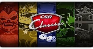 CSR_Classic