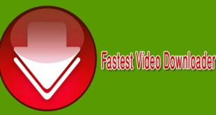 Fastest-Video-Downloader