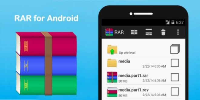 RAR_For_Android