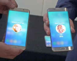 Samsung Galaxy S6 Edge and Samsung Galaxy S6 Edge Plus