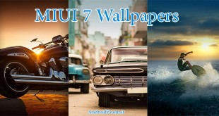 miui 7 wallpapers