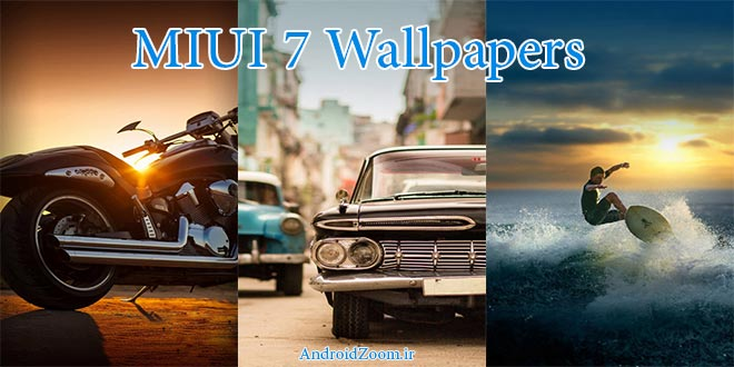 miui 7 wallpapers
