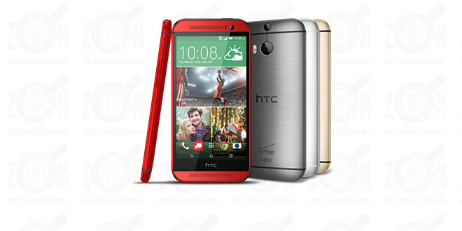 htc one m8 firmware