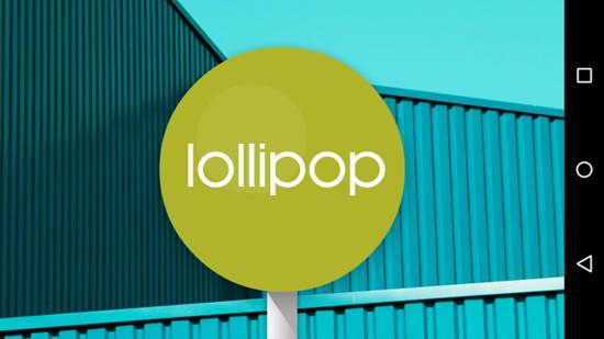 motorola moto g 2015 lollipop