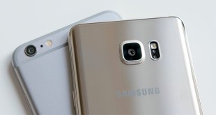 samsung-galaxy note 5 iphone 6 plus camera