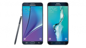 note5 and s6 Edge plus