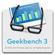 دانلود نرم افزار GeekBench3