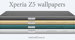 xperia z5 wallpapers