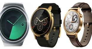 smartwatches comparison