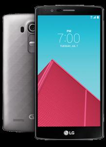 آپدیت و ارتقا اندروید LG G4