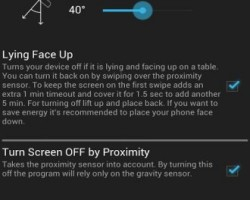 Gravity Screen Pro