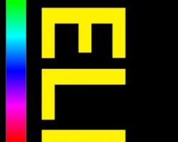 Color Flashlight HD LED