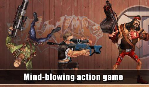 Get the Gun