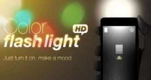 Color_Flashlight