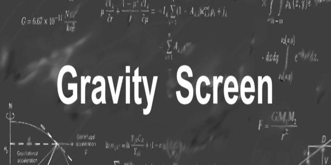 Gravity_Screen_Pro