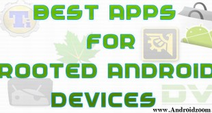Rooted Android
