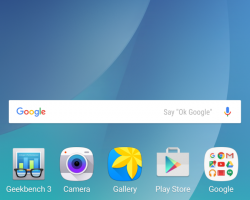 This is how Samsung adapted TouchWiz for Android Marshmallow