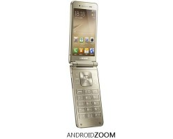 Samsung's clamshell W2016 is officialSamsung's clamshell W2016 is official