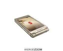 Samsung's clamshell W2016 is official
