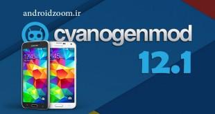 cyanogenmod 12.1 for s5