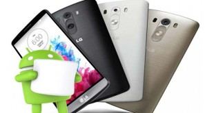 LG G3 Android 6.0 Marshmallow update coming next month in Poland
