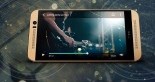 HTC One M9s launched yet another One