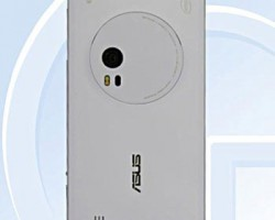 Zenfone Zoom ASUS