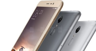 Xiaomi announces Redmi Note 3 with 5.5""