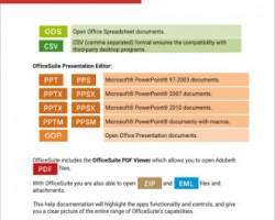 OfficeSuite 8 Pro + PDF