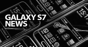 Galaxy S7 news