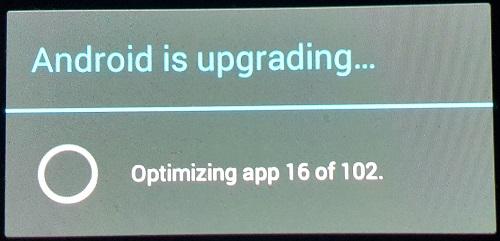 Optimizing Apps