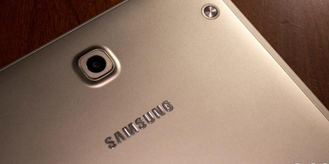 Samsung's Tablet