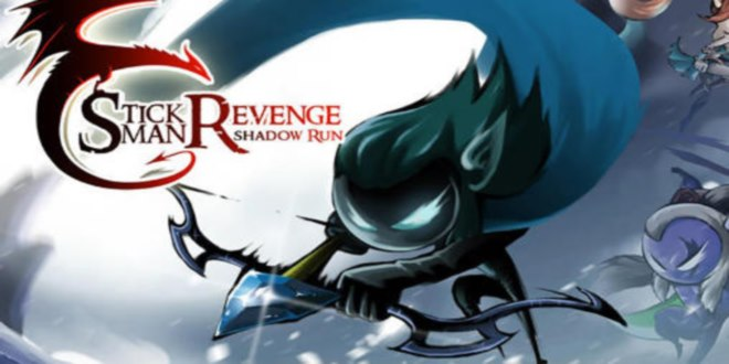 1_stickman_revenge_shadow_run