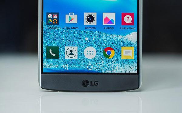 LG V10 problems