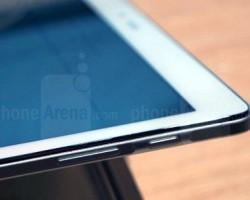 Huawei MediaPad M2 10 CES 2016