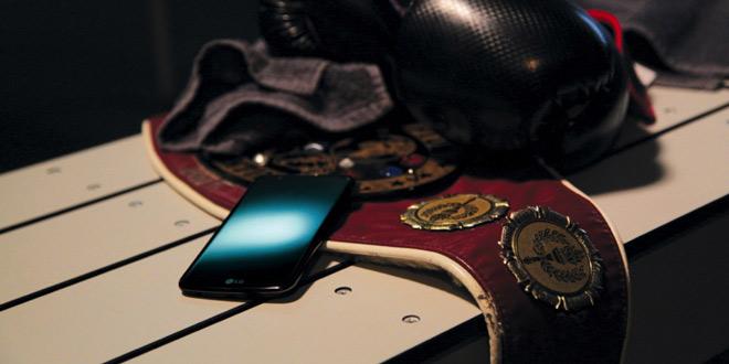 LG Unveiling K Series Smartphones