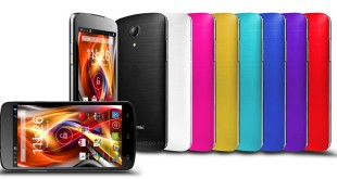 Polaroid Android smartphone