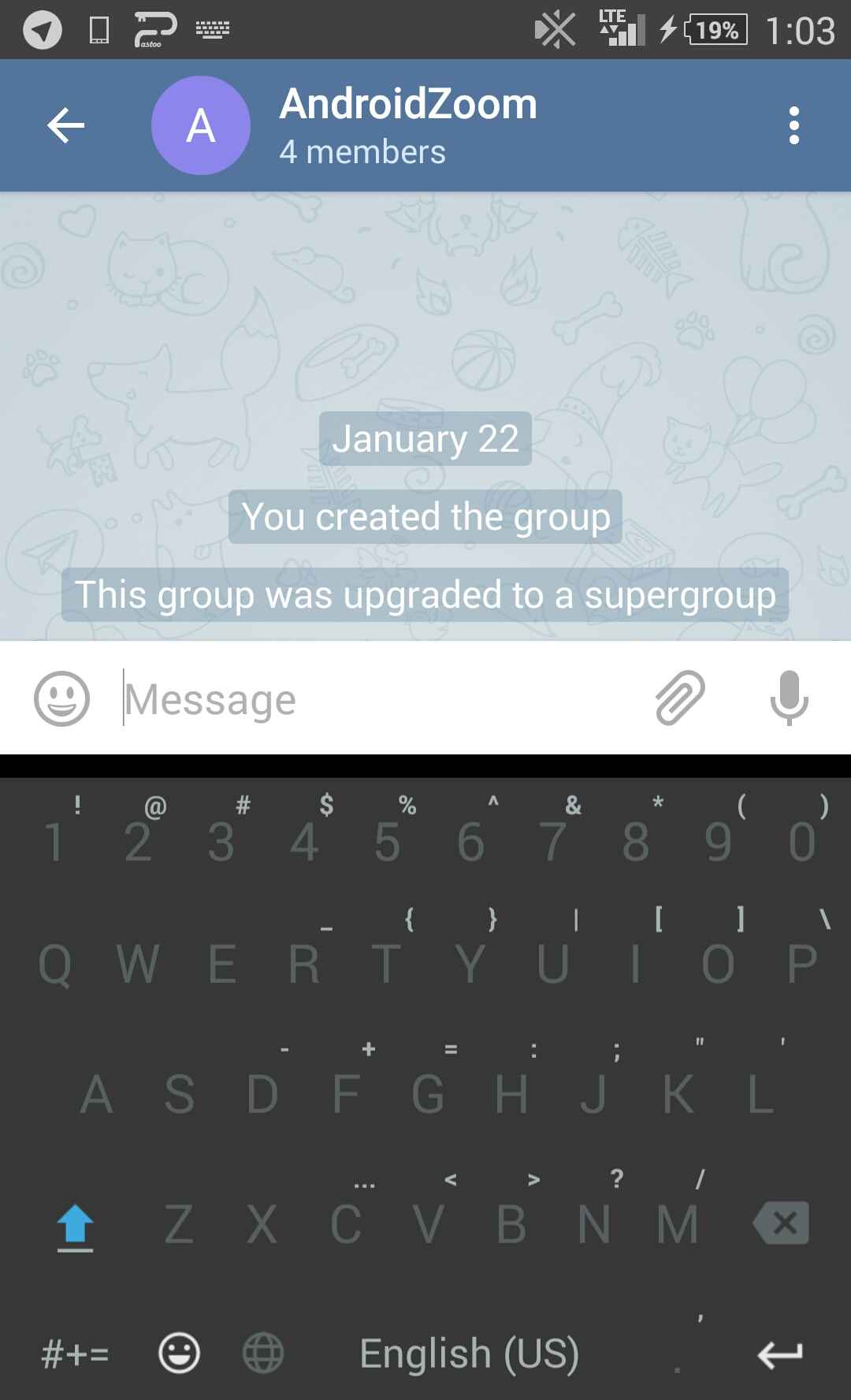 سوپر گروه