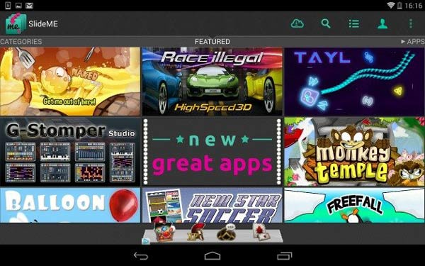 Best Android apps of 2016
