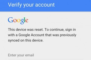 bypass_device_protection_on_Android_Lollipop_5_1_after_reset_2_verify_google_account