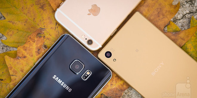 most anticipated phones of 2016