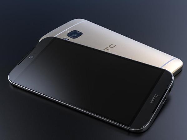 HTC One M10 & HTC Perfume