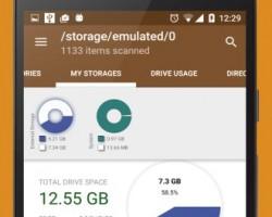 Disk & Storage Analyzer PRO