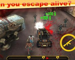 Drive Die Repeat - Zombie Game