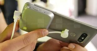 LG G5's dedicated CAM Plus module